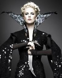 snow white u0026 the huntsman best evil queen ever cinema moments