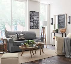 Cheaper Than Pottery Barn Pottery Barn U0027s Small Spaces Collection Is Great News For Apartment