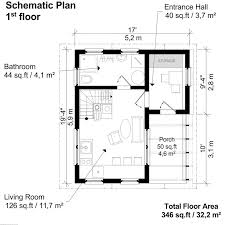 long house floor plans small two story house plans