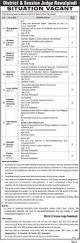 nts jobs district u0026 sessions judge court rawalpindi jobs 2017 nts