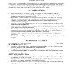 sle resume objective statements for management resumeve statements in resumes statement for industrial