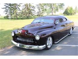 Bill Of Sale For Car Alberta by 1949 Vehicles For Sale On Classiccars Com 219 Available
