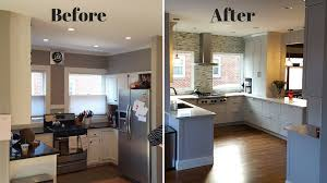 inexpensive kitchen remodeling ideas kitchen remodeling pictures before and after painted cabinets
