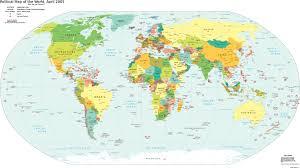 csudh map governança global da