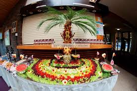 fruit table display ideas stunning fruit displays for weddings wedding forum you your
