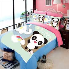 compare prices on panda bed set online shopping buy low price