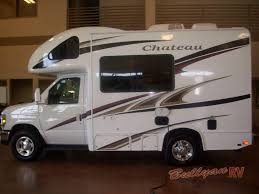 new 2012 thor motor coach chateau 19g motor home class c at