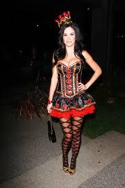 Playboy Halloween Costume Jayde Nicole Celebrity Halloween Costumes Zimbio
