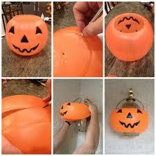 ghost hunting theories diy easy simple halloween yard haunt props