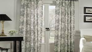 Custom Curtain Sizes Door Gratifying Sliding Glass Door Curtain Sizes Surprising