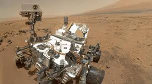 New York how long does it take to travel to mars images Did life ever exist on mars it could have cbs news jpg