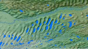 Map Of Alaska Rivers by Can Maps Help Chart The Future For People And Salmon U2013 Cool Green