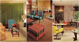 1960s decor 1960s interior décor the decade of psychedelia gave rise to