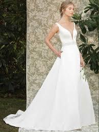 candlelight wedding dresses style 2285 viola casablanca bridal