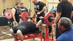 World Bench Press Record Bench James Henderson Bench Lb Kg Raw Bench Press Hd James