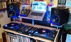 Bedroom Studio Setups A Beginner Dj U0027s Guide To Monitors Part 2 Positioning Your Speakers