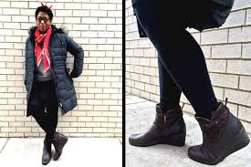 ugg s emalie boot are heeled boots worth adding to your winter wardrobe we put