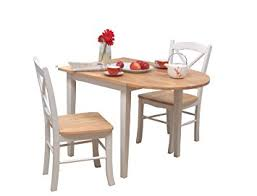 Kitchen Table Sets Target by Amazon Com Target Marketing Systems 3 Piece Tiffany Country