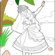 disney princess coloring pages free games videos