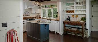 fixer kitchen cabinets how to achieve a fixer style kitchen factory builder