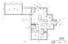 modern home architecture blueprints interior design