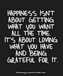 quotes about being thankful positive lifestyle quotes