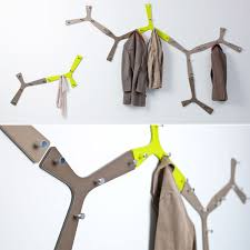 designer coat hooks 15 weird and wacky coat hook designs coat hooks and creative