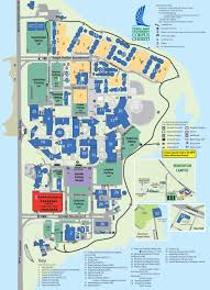 Arizona State University Campus Map by Campus Maps Texas A U0026m University Corpus Christi