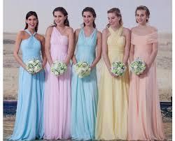 convertible bridesmaid dress 2017 wedding ideas magazine