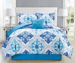 Coral Bedspread Bedroom Navy Blue Comforter Bed Comforter Sets Navy And Coral