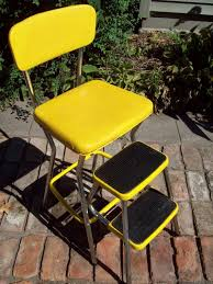 Step Stool Chair Combination 121 Best Step Stools Images On Pinterest Step Stools Metal Step