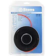 amazon com stens 385 861 metal bump feed trimmer head replaces