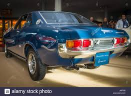 classic toyota cars sports car toyota celica coupe 1600 gt 1974 rear view europe u0027s