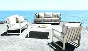 Aluminium Patio Table Aluminum Outdoor Furniture Reviews Cast Patio Iron Chaise