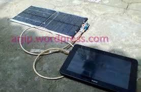 cara membuat powerbank dengan panel surya membuat sendiri solar charger murah meriah arjip s blog