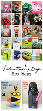 valentine u0027s classroom box ideas idea room