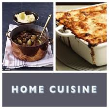 home cuisine home cuisine home cuisine