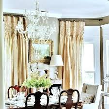Smocked Burlap Curtains Burlap Curtain Home Smocked Burlap Curtain Panel Pair Diy Burlap