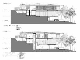 hillside floor plans house plan beautiful house plans on sloped land house plans on