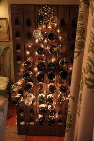 wine bottle christmas ideas the 25 best wine bottle christmas tree ideas on