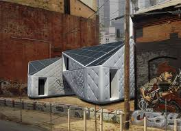 Small Energy Efficient Homes - 20 stunning energy efficient homes in the 2011 solar decathlon