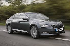 skoda skoda superb to get plug in hybrid power auto express