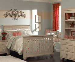 Baby Cribs That Convert To Beds by Echelon Sonoma Collection In Driftwood Converted From Crib To Full