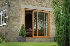 Upvc Patio Sliding Doors Quality Sliding Patio Doors Upvc Glazing In Hshire
