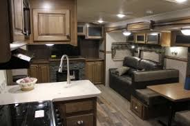 best light travel trailers top 5 best travel trailers with slideouts rvingplanet com
