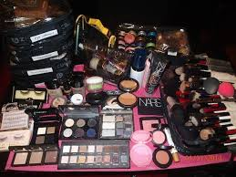 makeup artist collection tools of the trade with jackie gomez makeup and artist