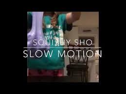 Sho Putri squishy sho motion