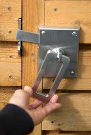 backyard door latch u0026 glass to glass gate latch with keys for