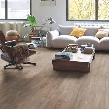 Waterproof Laminate Flooring For Bathrooms B Q Step Paso Oak Effect Waterproof Luxury Vinyl Flooring Tile 2 105