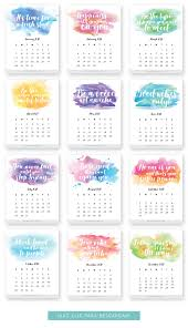 i u0027m so excited to share with you the 2018 printable calendar this